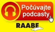 Podcasty RAABE