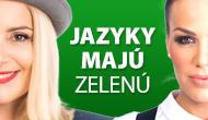 Jazyky majú zelenú PONS