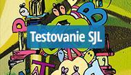 Testy zo slovenského jazyka a literatúry