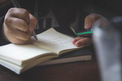 V matematike progres, čítanie je podpriemer