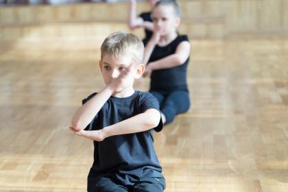 Štartuje ALL STARSCHOOL - školy, ktoré najviac žijú pohybom a športom