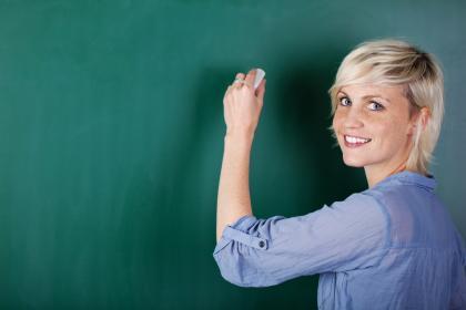 Kto bude učiť NAŠE DETI?