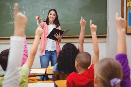 Slovenské školstvo má podľa OECD najväčšie rezervy vo vzájomnej spolupráci učiteľov