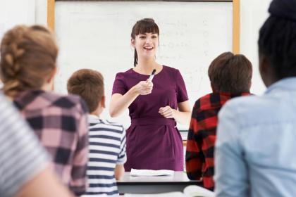 Len motivovaný pedagóg dokáže poskytovať kvalitné vzdelávanie, tvrdí ministerka školstva