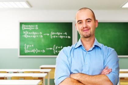 Učiteľ
