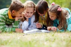 Deti v materskej škole