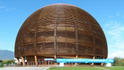 Fyzikári zo základných a stredných škôl môžu ísť na študijný pobyt do švajčiarskeho CERN-u