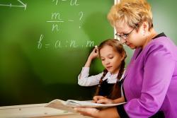 Asistent učiteľa