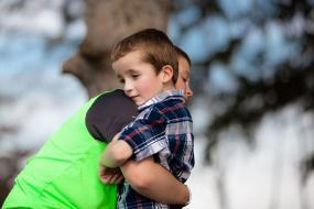 Vznikla nová forma pomoci rodičom detí so zdravotným znevýhodnením