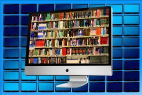 Internet Archive sprístupnil 1,4 milióna kníh zadarmo a pre všetkých