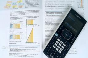 Písomná maturita z matematiky