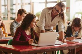 V SR sú učitelia s vysokým potenciálom