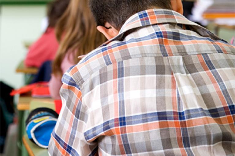 Podľa podpredsedu Odborového zväzu pracovníkov školstva a vedy na Slovensku  Martina Matáka by sa v prípade povinných prijímačiek na školy dostali len  žiaci 04e63a8272d