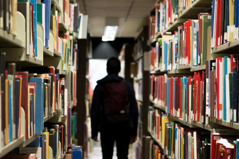 Chýbajú učebnice: stav na školách je kritický
