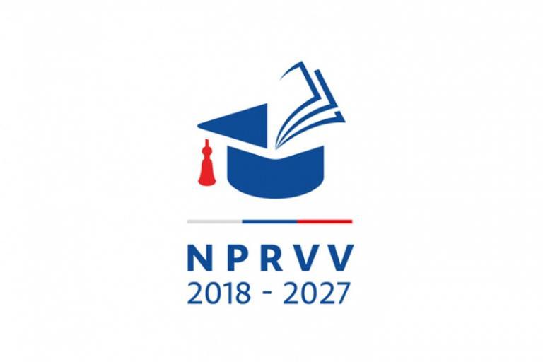 Národný program rozvoja výchovy a vzdelávania