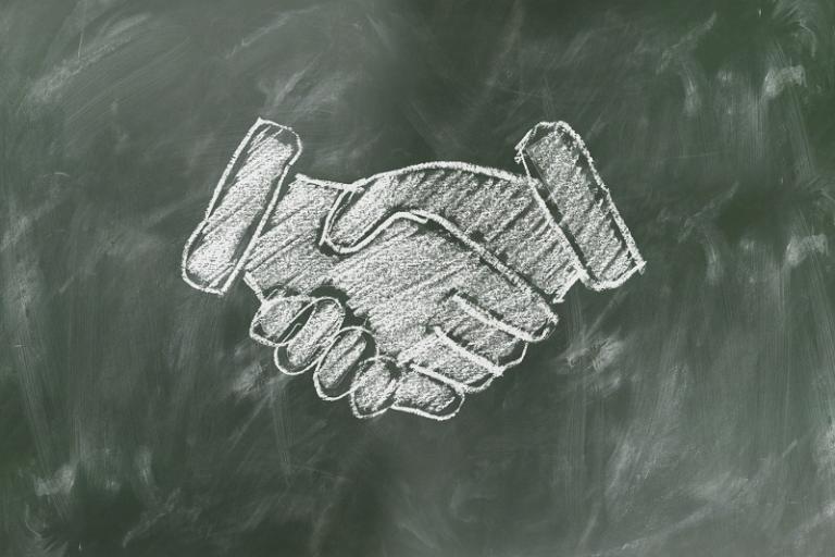 Spolupráca
